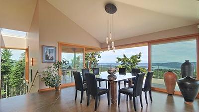 Salt Spring Island Real Estate